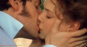 richard armitage.kiss
